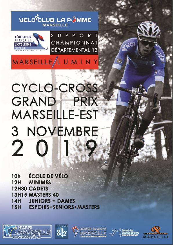 Cyclo Cross Calendrier.Do Ecoles De Cyclisme Ffc Region Sud Paca