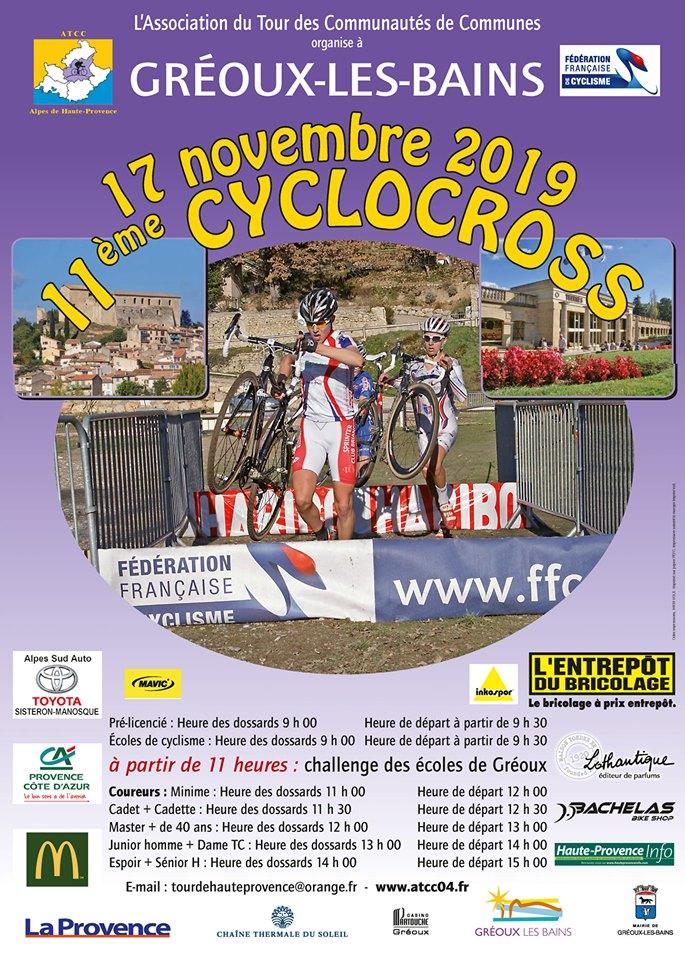 Calendrier Ffc Haut De France 2020.Do Route Ffc Region Sud Paca