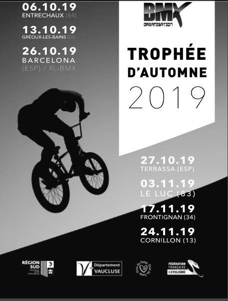 Calendrier Cyclo 2020.Calendrier Cyclocross Ffc Region Sud Paca