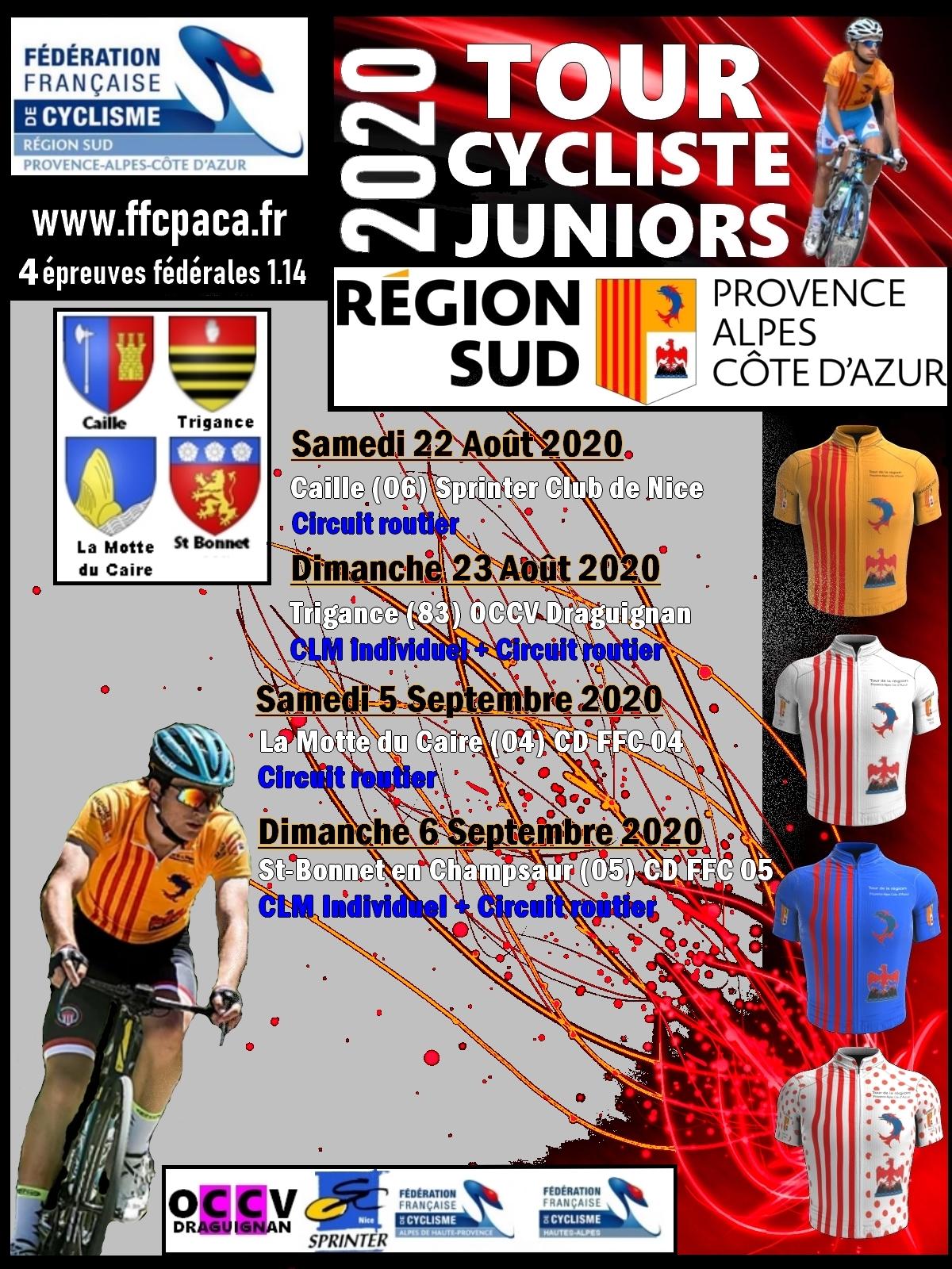 FFC Région Sud PACA – Comité FFC Région Sud Provence Alpes Côte d'Azur